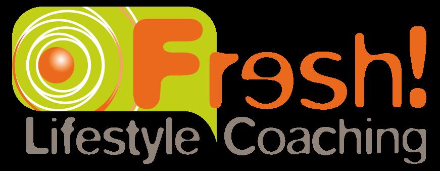 Logo Fresh lifestyle Coaching